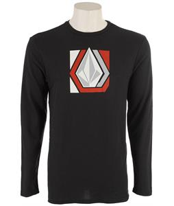 Volcom Stranger Thermal Black