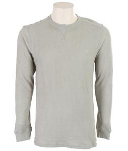 Volcom Streight L/S Thermal Cement Grey
