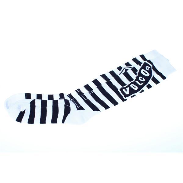 Volcom Stripe Socks