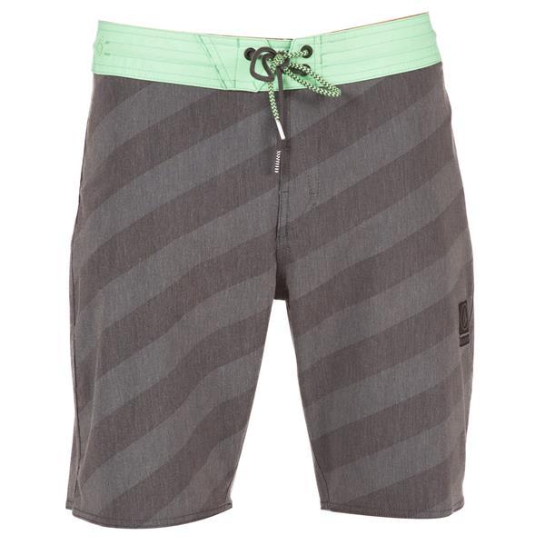 Volcom Stripey Slinger 19in Boardshorts