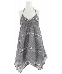 Volcom Strybal Dress Black