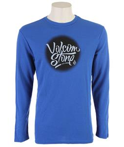 Volcom Study Thermal Royal