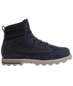 Volcom Sub Zero Boots Midnight Blue