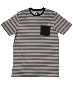 Volcom Submission Crew T-Shirt Sparrow