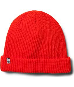 Volcom Sweep Beanie Orange