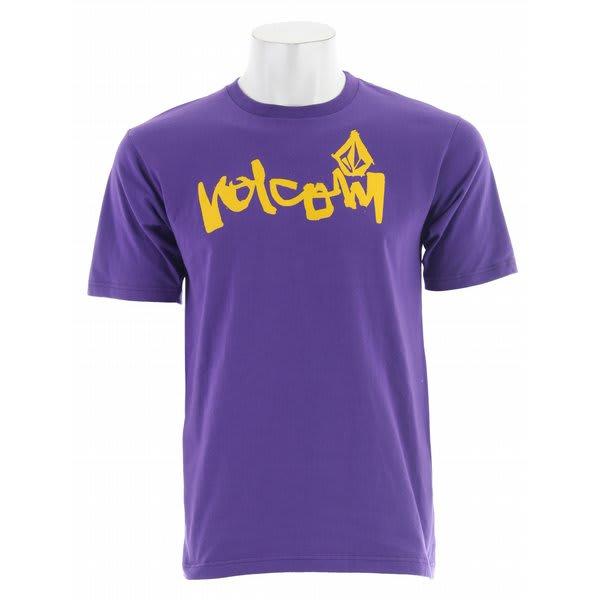 Volcom Taggerd S/S T-Shirt