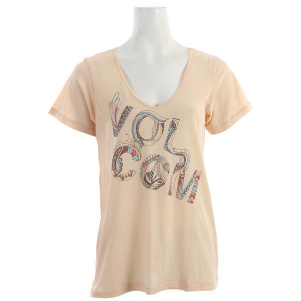 Volcom Tangoline Boyfriend V T-Shirt