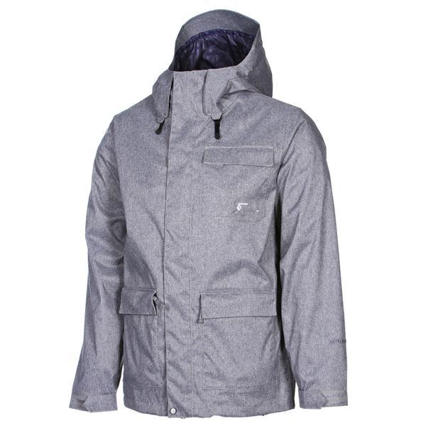 Volcom Tactic Snowboard Jacket