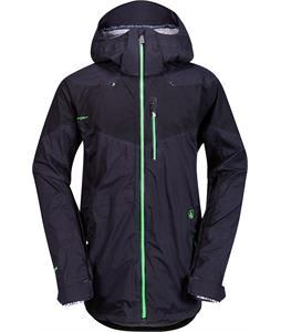 Volcom TD2 Snowboard Jacket Black