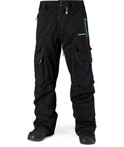 Volcom TD2 Snowboard Pants