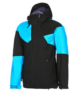 Volcom Tenth Snowboard Jacket Black