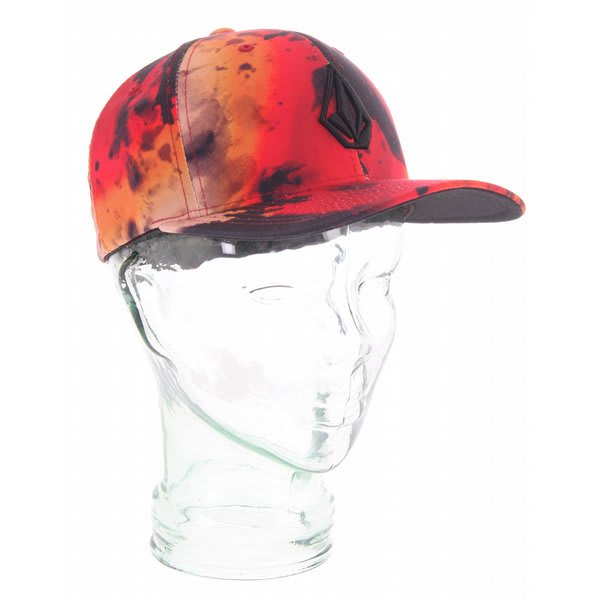 Volcom The Alt Stone 6277 Flexfit Hat