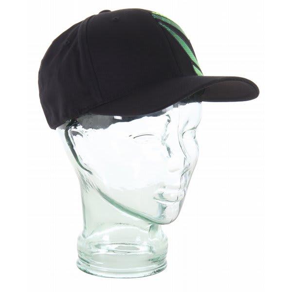 Volcom Alt Transplant 6277 Flexfit Hat