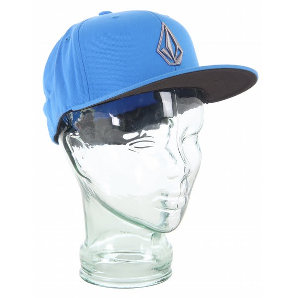 Volcom The Stone Jfit Flexfit Hat