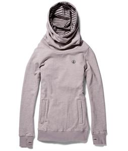Volcom Tower P/Over Hoodie Sparrow