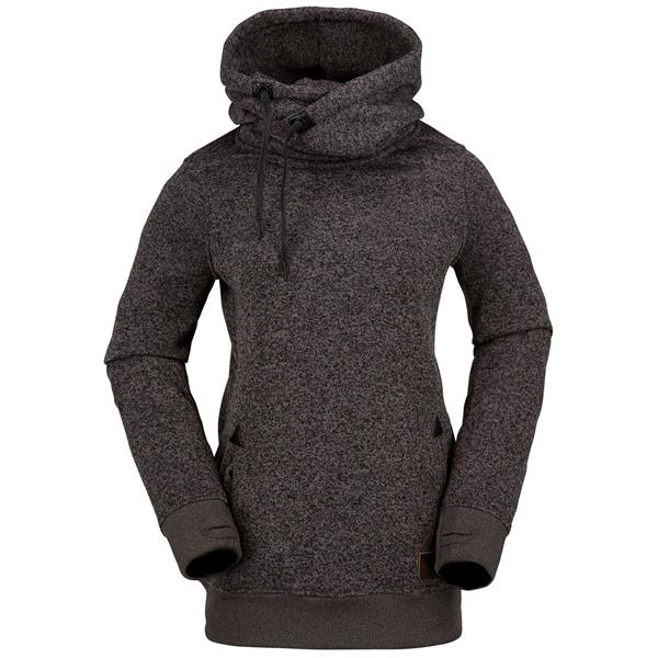 Volcom Tower Pullover Hoodie