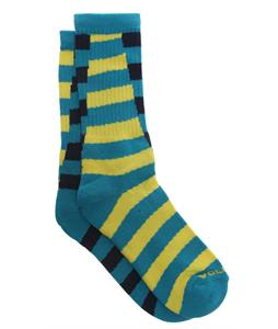 Volcom Traction Socks