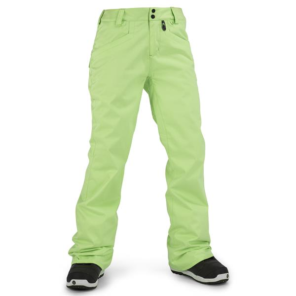 Product Features Solid color, cropped sweatpants with drawstring waist and elastic band hem.