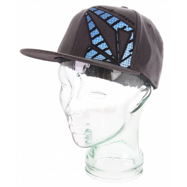 Volcom Transplant 210 Fitted Hat