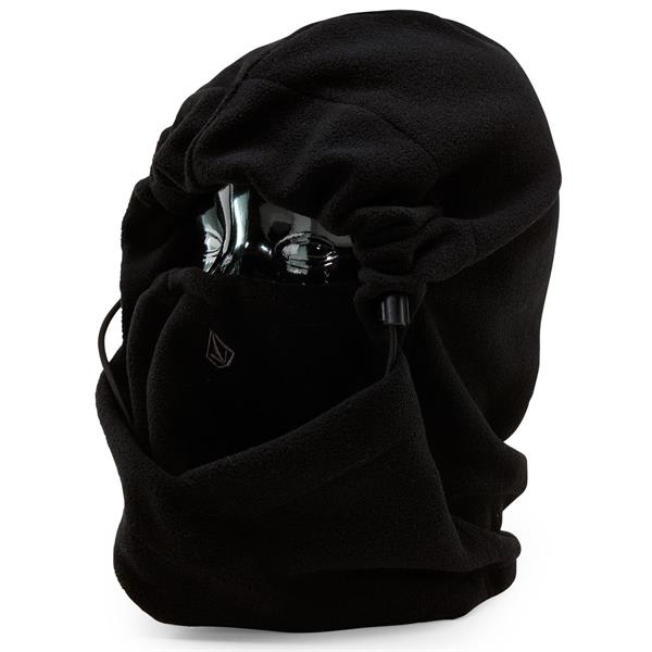 Volcom Travelin Hood Thingy Facemask