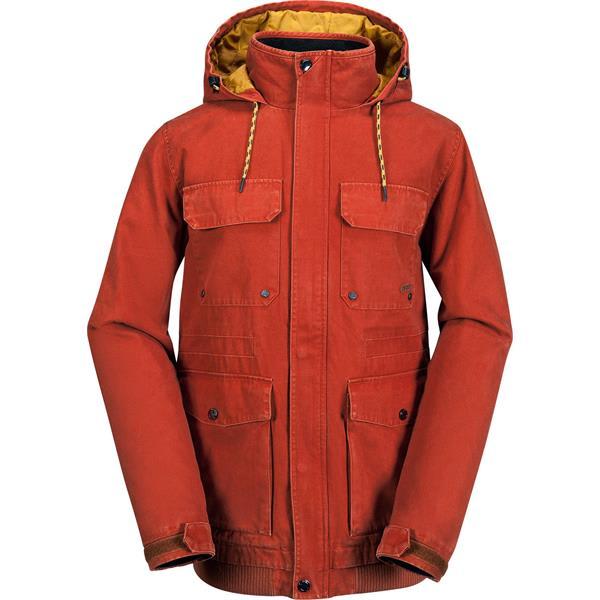 Volcom Troop Insulated Jacket