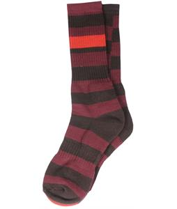 Volcom Tube Stripe Socks