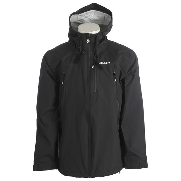 Volcom Two Point Five Softshell Snowboard Jacket