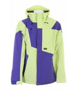 Volcom Type 1 Snowboard Jacket