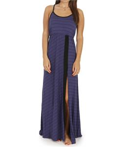 Volcom Under Skies Dress Navy