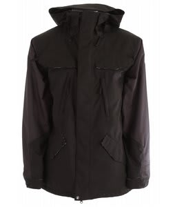 Volcom Union Snowboard Jacket Black