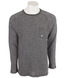 Volcom Upgrade Thermal Charcoal