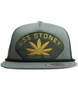 Volcom Uss Stoney Cap