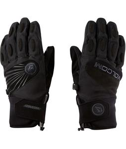Volcom USSTC Pipe Gloves Black