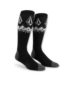 Volcom V-Co Jacquard Socks