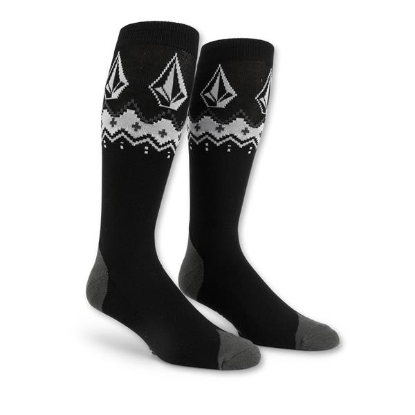 Volcom V-Co Jacquard Socks