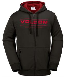 Volcom V Snow Sherpa Fleece Softshell