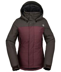 Volcom Vaycay Insulated Snowboard Jacket