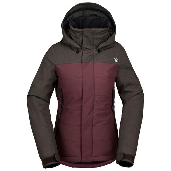 Volcom Vaycay Insulated Snowboard Jacket