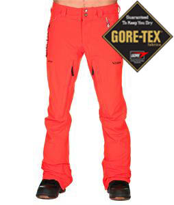 Volcom V-Bird Gore-Tex Snowboard Pants Orange