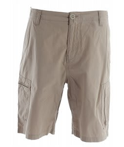 Volcom Vega Cargo Shorts Khaki