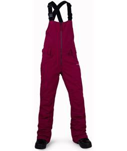 Volcom Verdi Overall Bib Snowboard Pants