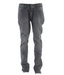 Volcom Vorta Jeans Free Blue