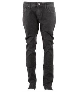Volcom Vorta Jeans Black
