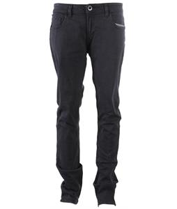 Volcom Vorta S-Gene Jeans Graphite