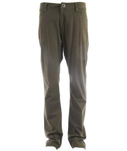Volcom Vorta Twill Jeans