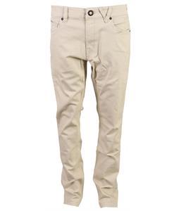 Volcom Volcom Vorta Twill Jeans