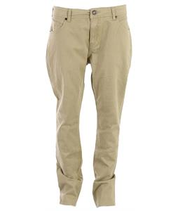 Volcom Vorta Twill Pants