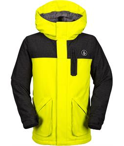 Volcom VS Insulated Snowboard Jacket