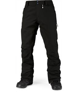 Volcom Wall Snowboard Pants Black