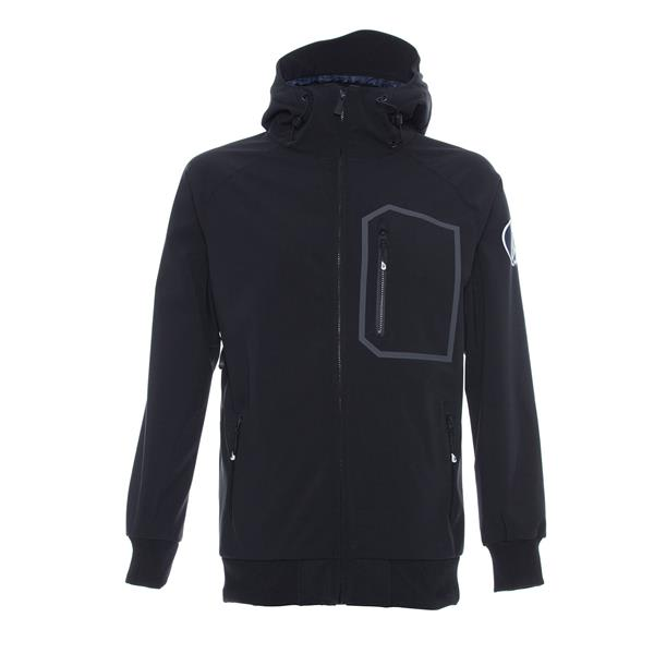 Volcom Wall Softshell Snowboard Jacket